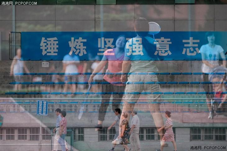小白学摄影:全民奥运来拍运动健儿吧