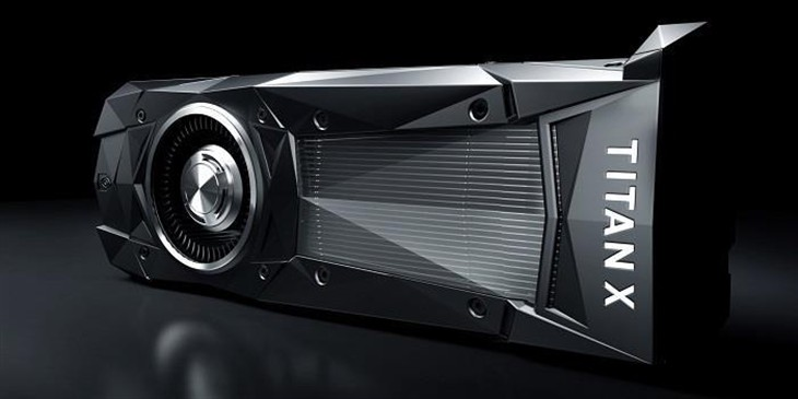 8000元的Titan X:换散热器不影响质保