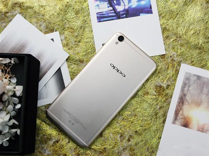 自拍神器OPPO R9 Plus京东售价2999元