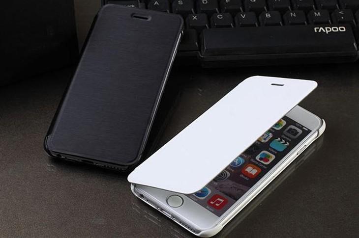 绝对有范 装X首选iPhone 6s高端皮套新品