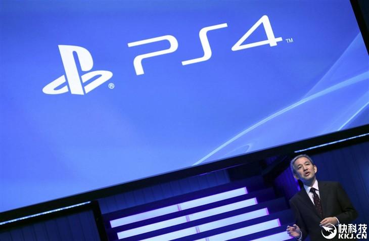 索尼9月7日举办PS发布会:PS4 Neo来了