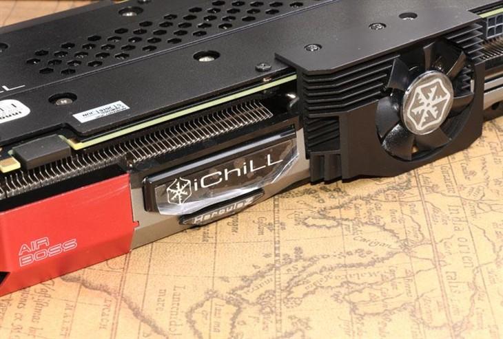 Pascal潜能被掏空GTX1070冰龙超级到货