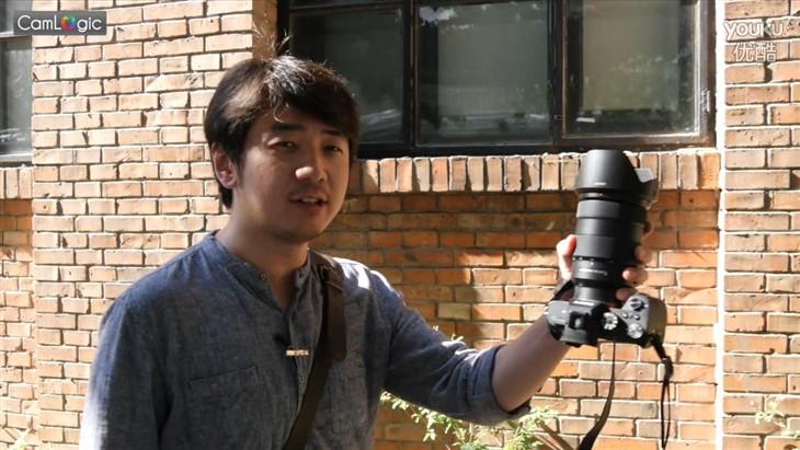 相机逻辑:索尼FE 24-70/2.8GM视频评测