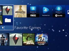 """索尼PlayStation 4 """"Shingen""""更新将到来"""