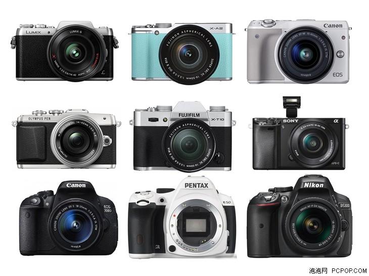 怎样的相机和技术能拍出那样的照片?