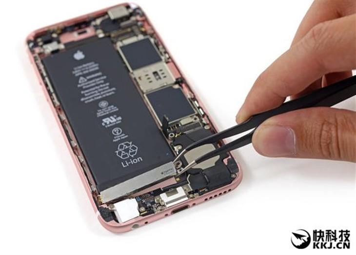 闪存价格飙升:iPhone 7也要大涨价!