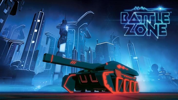 索尼将推VR游戏《战争地带》盒装零售版