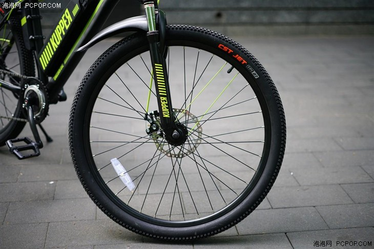 轻客的动力系统 KUPPER助力自行车体验
