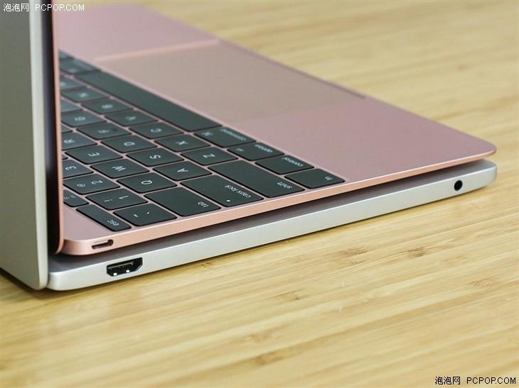 小米笔记本Air 12对比苹果MacBook