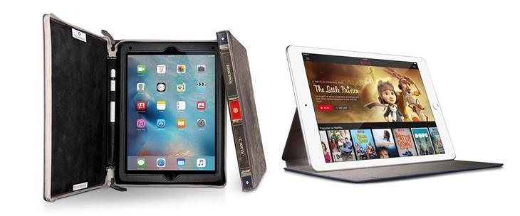 BookBook保护套让你的iPad瞬间逼格满满