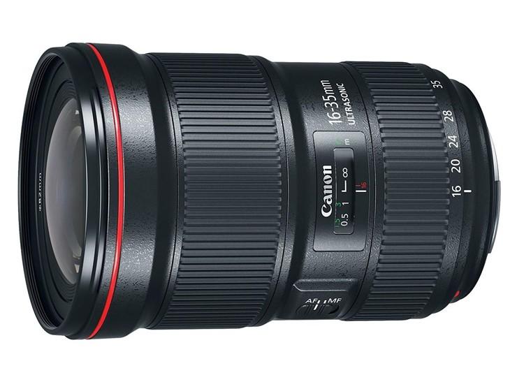 3040万像素 佳能5D Mark IV正式发布