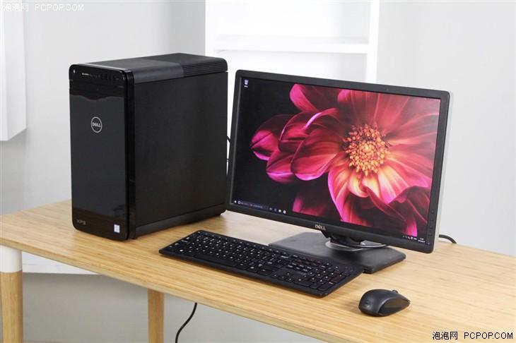 配GTX 970独显 戴尔XPS 8910台式机评测