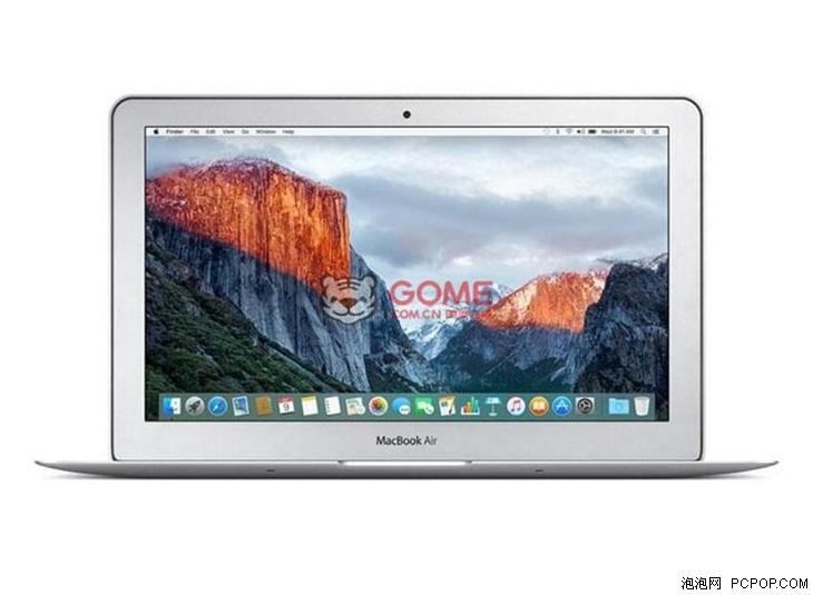 Apple MacBook Air 国美在线售价6168