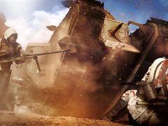 《战地1》B测突袭模式演示 支持12v12对战