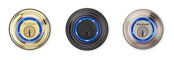 第二代Kevo智能门锁上市 售价229美元