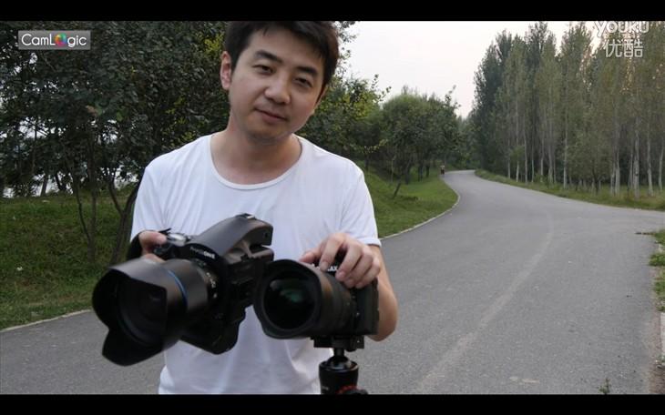 相机逻辑:宾得全幅K-1评测对决Phase ONE