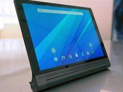 实拍 联想Yoga Tab 3 Plus平板初印象
