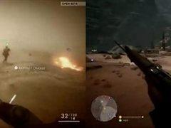 《战地1》曝天气不同步BUG 严重影响平衡性