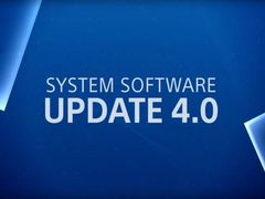 PS4系统固件4.0更新推送:新增HDR支持