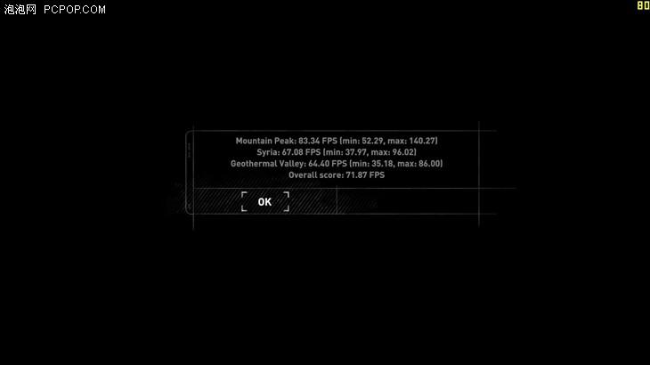 GTX 980M和GTX 1060游戏本哪个更超值?