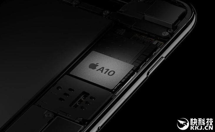 A10跑分媲美Core M 成Intel最大威胁!