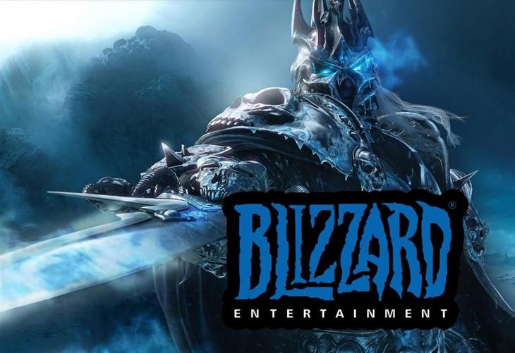 暴雪宣布 Battle.net 更名为 Blizzard