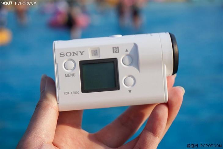 索尼X3000评测