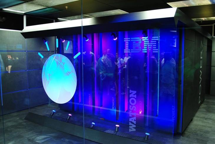 IBM沃森超算的下一个目标:教三年级数学