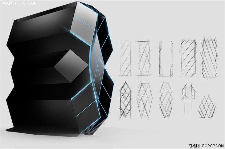 GTX 10系独显 多款高性能VR台式机推荐