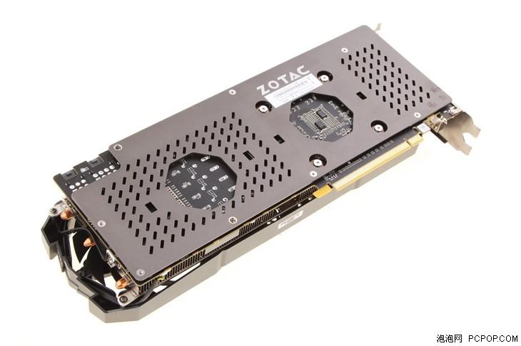索泰GTX 1060至尊PLUS玩转《守望先锋》