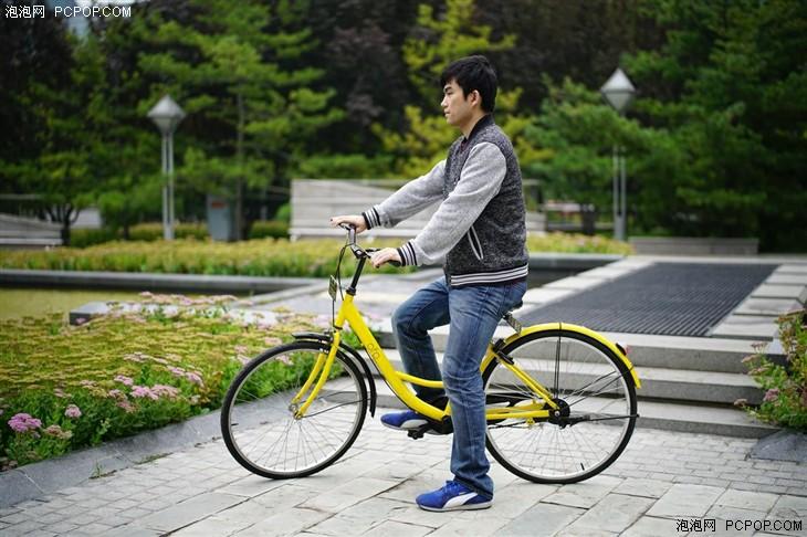 摩拜单车对比ofo 共享单车谁更靠谱?