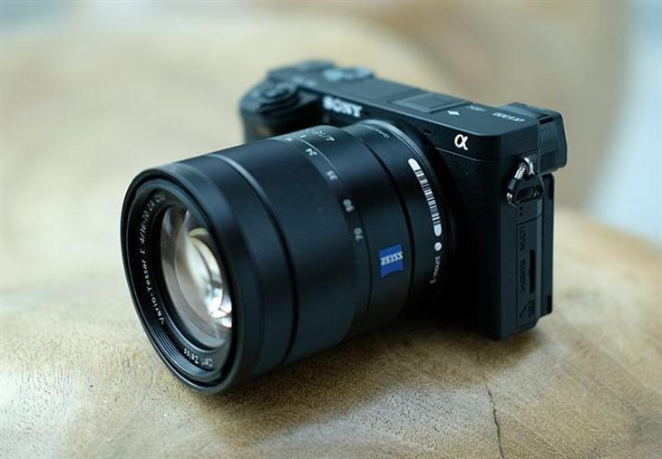 4D对焦快很准 索尼A6300单机售6450元