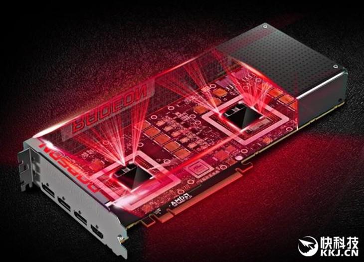 AMD北极星改良!RX 485显卡功耗大降