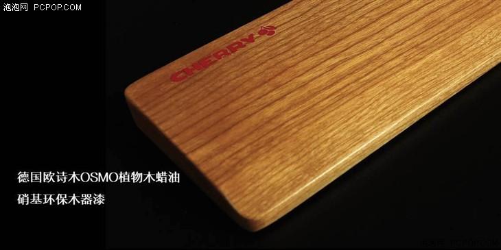 CHERRY发布8.0全金属 9.0 RGB机械键盘