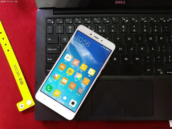 金属十核千元旗舰 红米Note4仅售888元