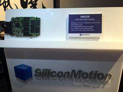 3D NAND闪存占领市场 慧荣SM2258测试
