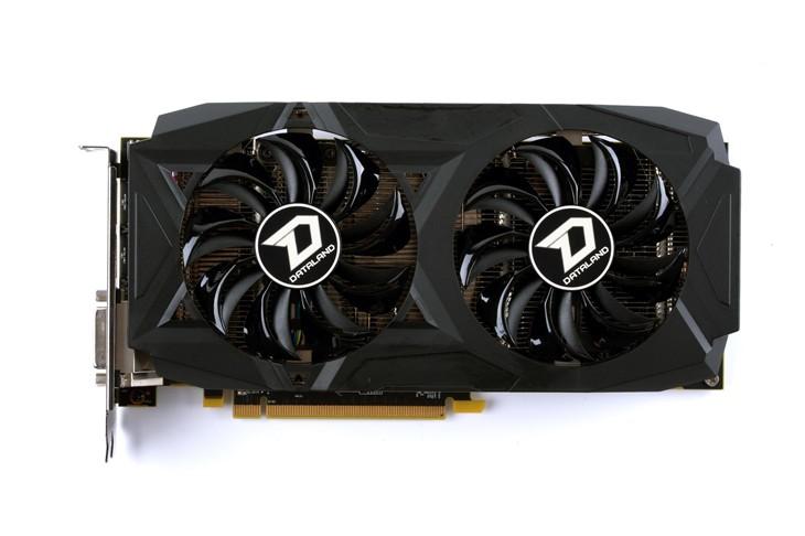 中国特供 AMD全新千元显卡RX 470D曝光