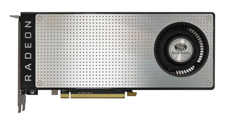 AMD千元杀手 RX 470D非公版显卡图赏