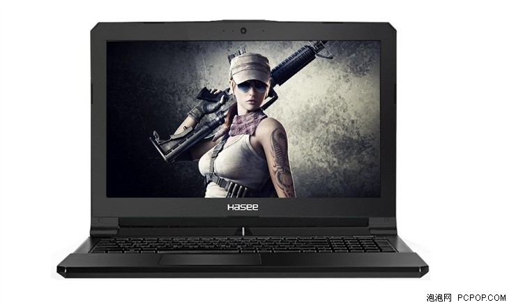 GTX 1060起步 热门GTX 10系独显游戏本推荐