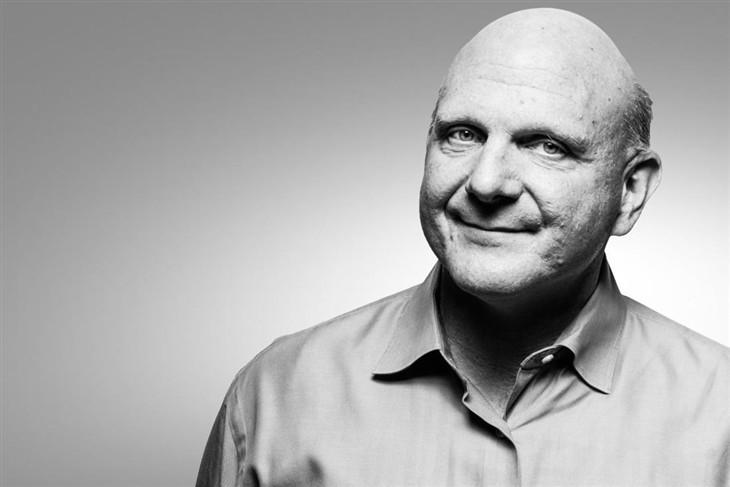 鲍尔默仍坚持认为微软应考虑收购雅虎