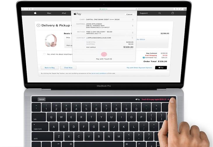 Note 7炸机门或将影响苹果新MBP出货时间