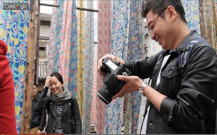 相机逻辑:从数码中画幅普及看宾得645Z