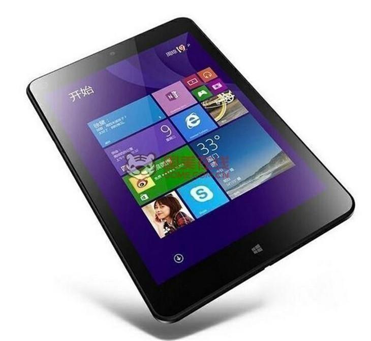 优惠还满减 ThinkPad 8平板售1409元!