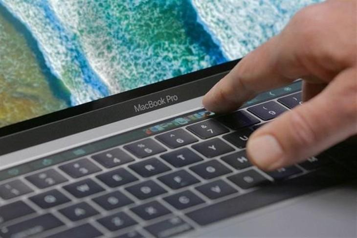 可能不好玩 苹果不允许Touch Bar显示动画