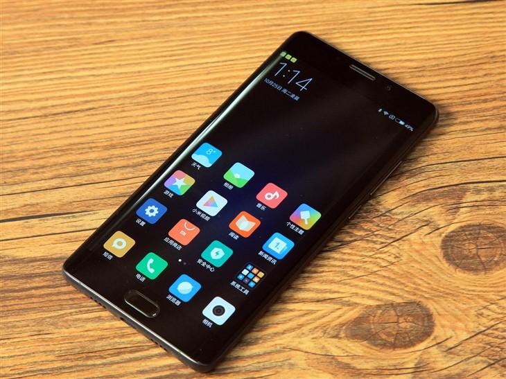 小米Note2曲面屏解析:OLED才是屏幕未来