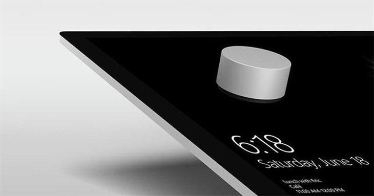Surface Dial将于11月发售 明年支持旧设备