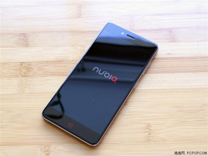 高像素拍照手机 努比亚miniS仅1499元