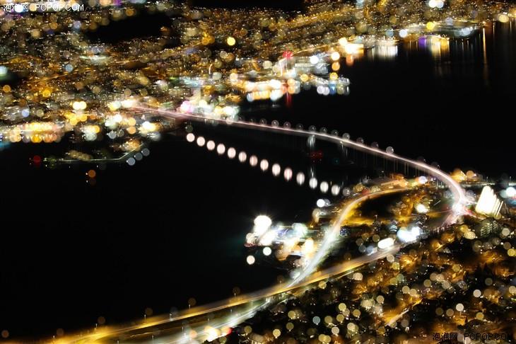 佳能5D4邂逅璀璨挪威极光之旅-城市篇