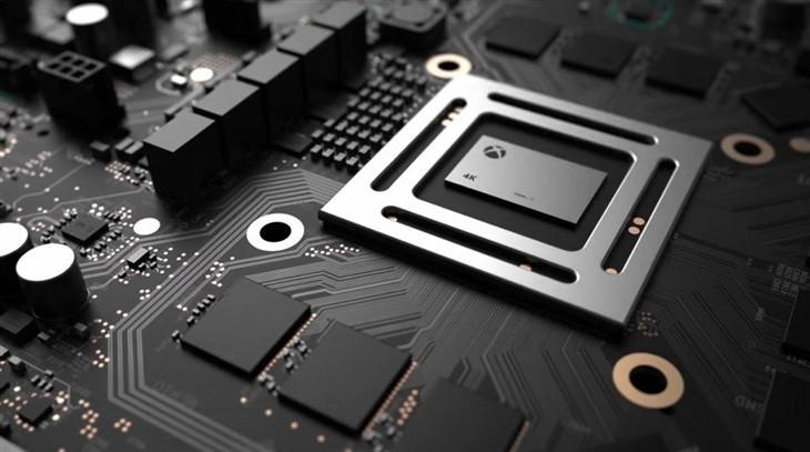 天蝎座Xbox:统一4K体验 支持UWP游戏