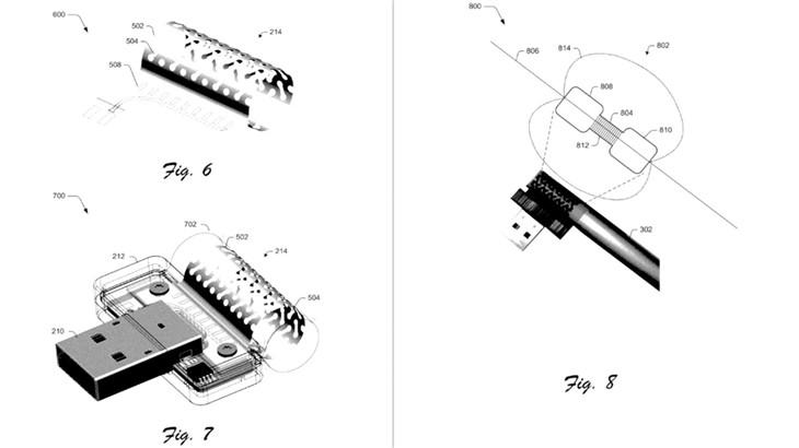更好用 微软为Surface Pen申请配件专利